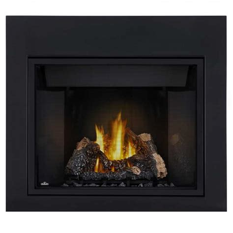 How To Buy A Gas Fireplace by Napoleon Hd35 40 46 High Def Direct Vent Gas Fireplace
