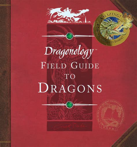 the energy field guide books dragonology field guide to dragons book with 12 mini