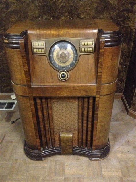 antique radio 1000 images about console radios on radios