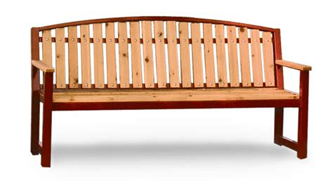 belson outdoors benches regency park bench wood park benches belson outdoors wood