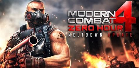 modern combat 4 zero hour apk data modern combat 4 zero hour 1 1 6 apk sd data files free apkradar