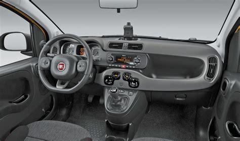 www al volante it listino fiat panda prezzo scheda tecnica consumi