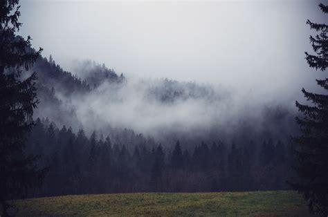 bagaimana kabut terbentuk bobo