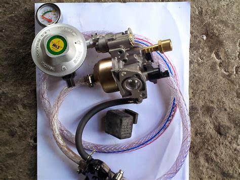 Pompa Air Mini Berbahan Bakar Bensin mesin pompa air bahan bakar lpg