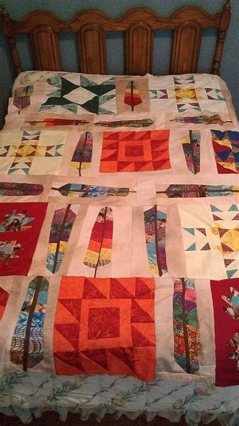 Southwestern Quilts by Best 25 Southwest Quilts Ideas On Southwest