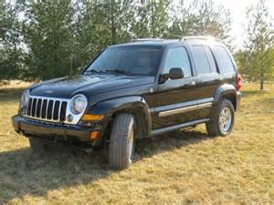 2006 Jeep Liberty Crd Find Used 2006 Jeep Liberty Limited Sport Utility Crd