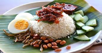 Singapore Home Decor top 5 nasi lemak in s pore that you definitely shouldn t miss
