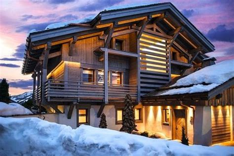 Chalet De Luxe Alpes 4425 by Location Vacances Chalet De Luxe Haute Savoie Chalet De
