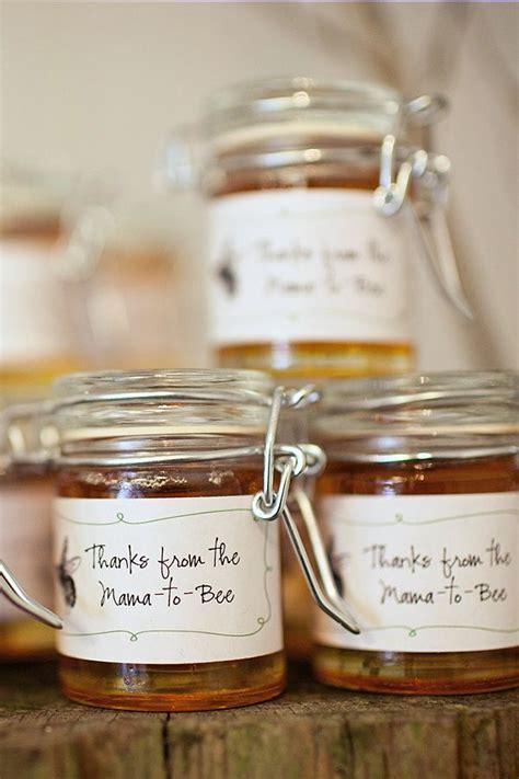 Baby Shower Honey Jars by Best 25 Honey Favors Ideas On Honey Wedding