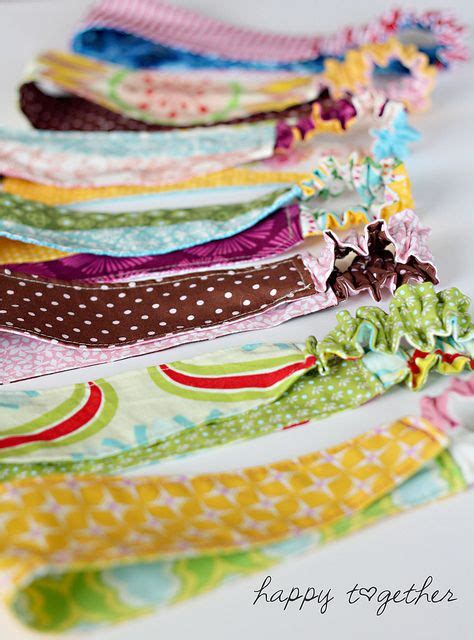 fabric headbands pattern double sided fabric headband pattern headband tutorial