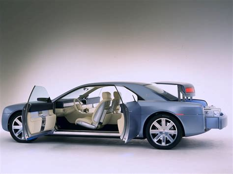 Lincoln Continental New by Here S Your New Lincoln Continental The About Cars