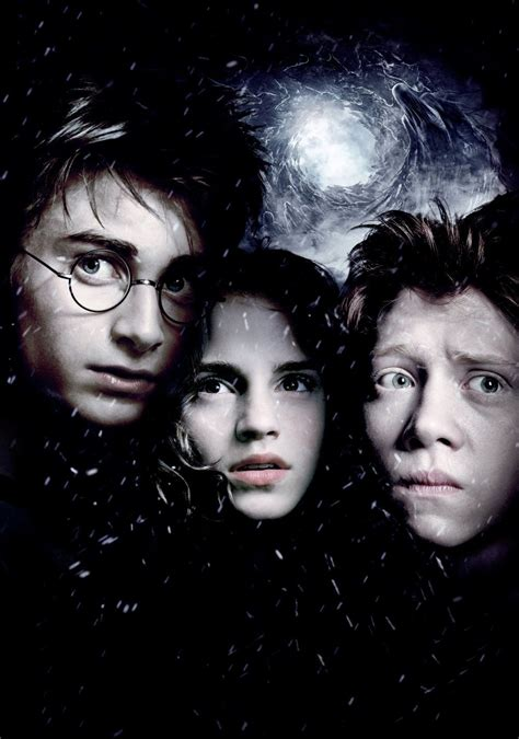 Harry Potter And The Prisoner Of Azkaban harry potter and the prisoner of azkaban fanart