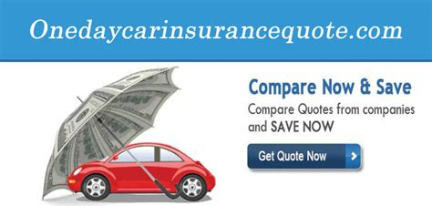 Compare Car Insurance Policy by Same Day Car Insurance Policy Allow Consumers To Drive Out