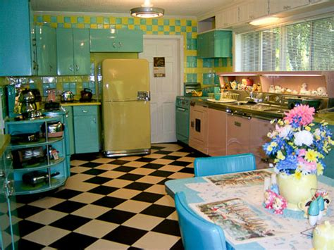 retro kitchen design pictures kitchen re do ponderings on pinterest retro kitchens