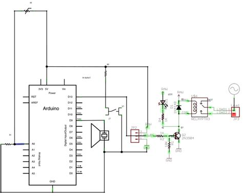 thermistor schematic thermistor get free image