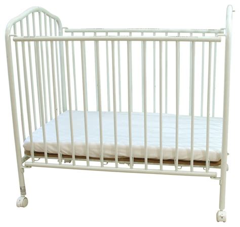 Baby Cribs And Cots by L A Baby Portable Crib Cots Cribs And