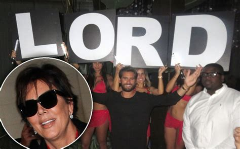 kris jenner kim kardashian find out about scott disicks ultimate betrayal find out why kris jenner is pissed at