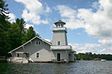 boat repair minocqua wi historic boathouses of minocqua in northeast wisconsin