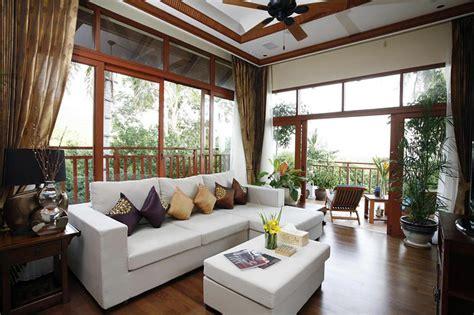 tropical interior design lovely sunroom design and decor ideas quiet corner