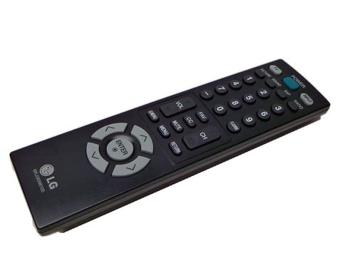 Remot Tv Lg Original new lg electronics mkj36998105 original lg replacement television remote ebay
