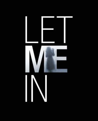 Let Me let me in trailer
