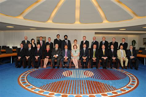 Alberta Cabinet Ministers by Alison Redford And New Cabinet Could Lead A New