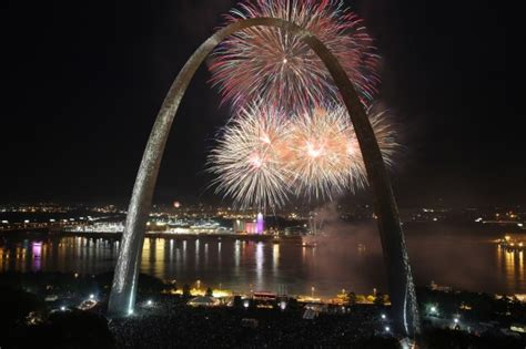 new years louis arch grounds renovation kicks will it meet 2015