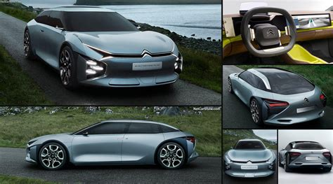 citroen concept citroen concept pixshark com images galleries with