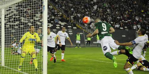 Resumen U De Chile Vs Colo Colo by Colo Colo 0 2 Deportes Temuco Cr 243 Nica Resumen Y Goles