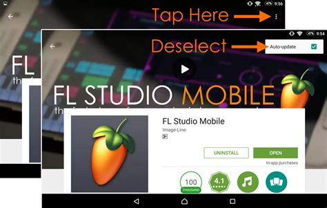fl studio mobile 2 apk fl studio mobile 3 to fl studio mobile 2 android downgrade procedure manual installation
