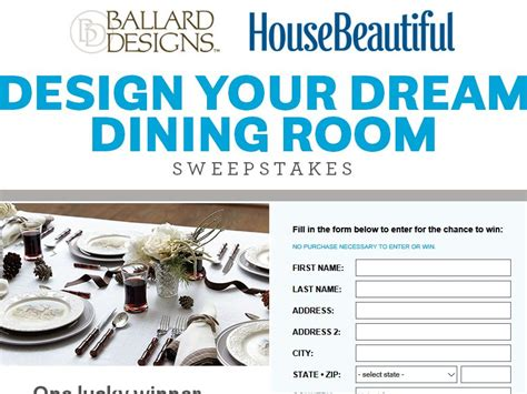 house beautiful sweepstakes house beautiful sweepstakes 28 images house beautiful