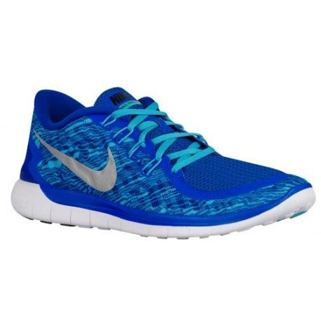 white and blue nike running shoes nike free trainer 5 0 blue and white nike free 5 0 2015