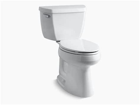 toilet k 11499 0 kohler k 11499 highline classic complete solution 1 28 gpf