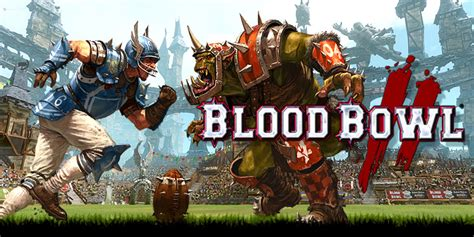 What Does Wii Stand For by Blood Bowl 2 Review Rocket Chainsaw