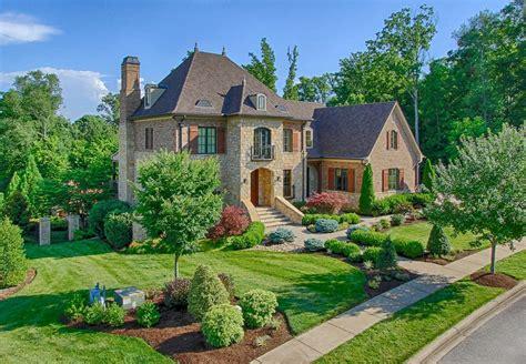 million brick stone mansion  knoxville tn