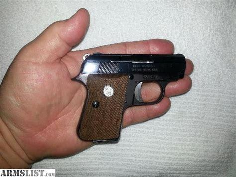25er Auto by Armslist For Sale Fie 25 Auto Colt Junior Pocket