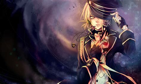 Len Köln by Wallpaper Of The Week Kagamine Len Randomness Thing