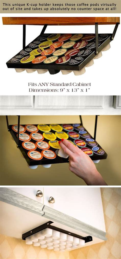 Cup Holders For Kitchen Cabinets by Cabinet K Cup Holder Dump A Day