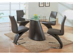 Modern Chairs For Dining Table Inspirational Of Home Interiors And Garden Modern Dining Tables From Inmod