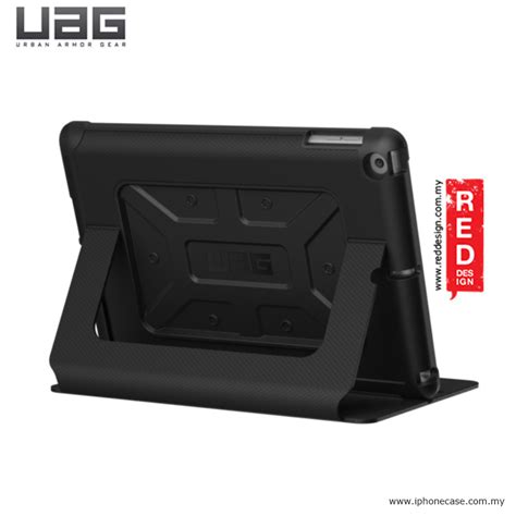 Uag Metropolis Apple New 9 7 Inch 2017 Black apple air uag rugged and lightweight metropolis protection for apple 9 7