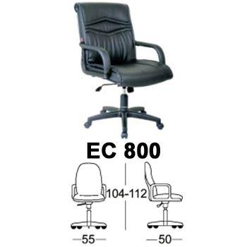 Kursi Chairman Ec 8000a kursi eksekutif chairman type ec 800 jual daftar harga