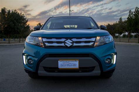 Suzuki Vitara Prices Suzuki Vitara 2017 Price In Pakistan Pictures And Specs