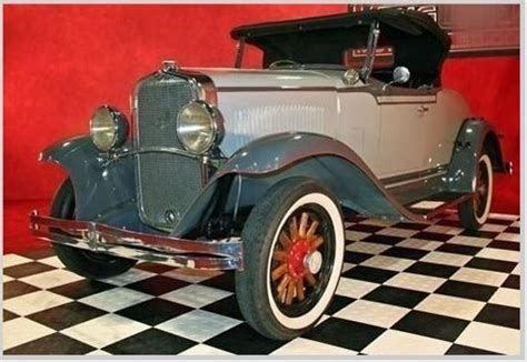 1930 dodge roadster ford roadster for sale classic roadsters collector car ads