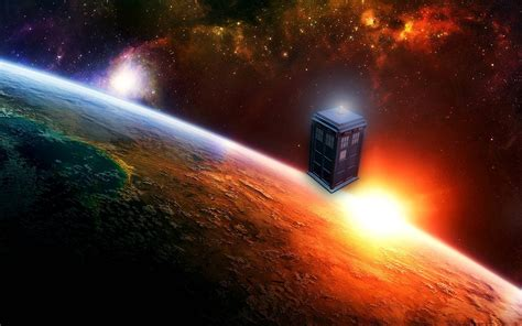 tardis background doctor who tardis wallpapers wallpaper cave