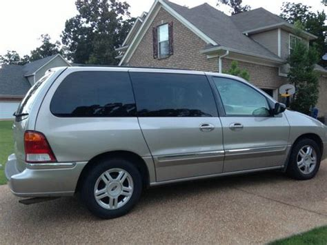auto body repair training 2003 ford windstar user handbook sell used ford windstar minivan 2003 in nesbit mississippi united states for us 4 000 00
