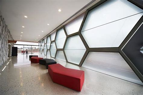 what is interior architecture and design hexagons honeycombs awol trends