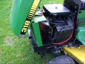 john deere 318 onan b43g engine parts john free engine