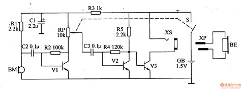 integrated circuits for hearing aids integrated circuit for hearing aid 28 images fig 29 the heading aid circuit as presented on