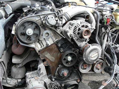 Zahnriemen Audi A4 a4 zahnriemen