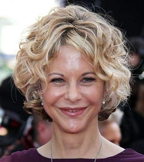 short curly permed hairstyles for women over 50 pictures of short haircuts for over 50 short hairstyles